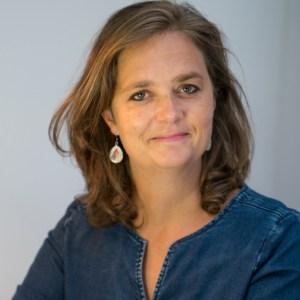 Maryse Bolhuis